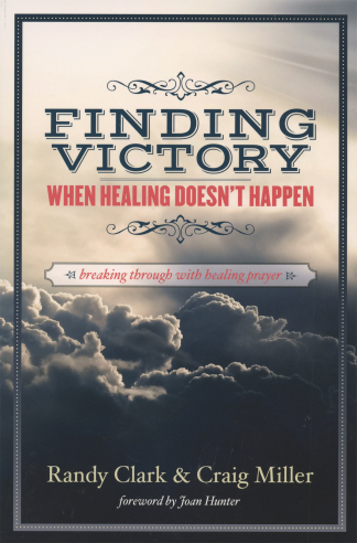 Finding Victory When Healing Doesn't Happen