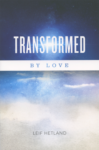 Transformed By Love