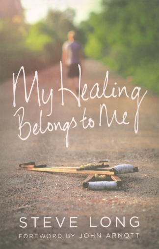 My Healing Belongs To Me