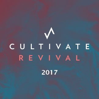 Cultivate Revival 2017 conference logo