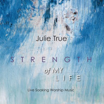 strength of my life