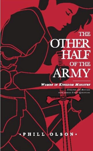 front cover of The Other Half of the Army
