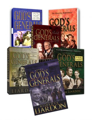 God's Generals Bundle