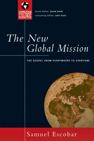 New Global Mission