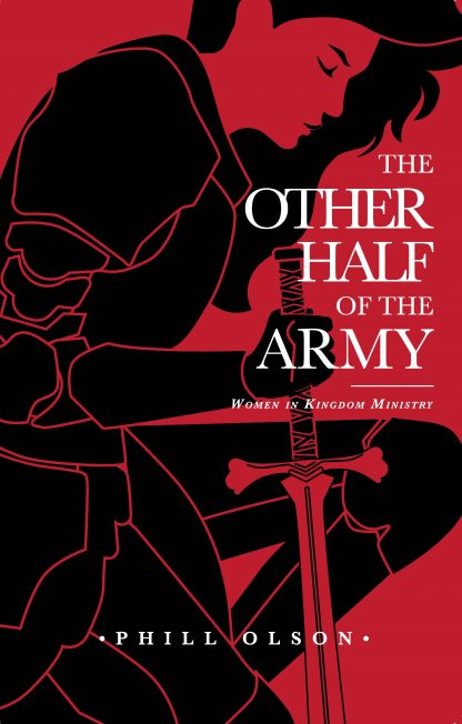 the other half of the army