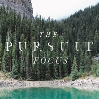 Pursuit Focus