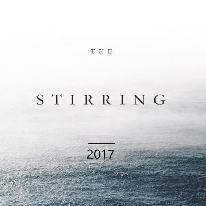 image of Stirring Conference 2017