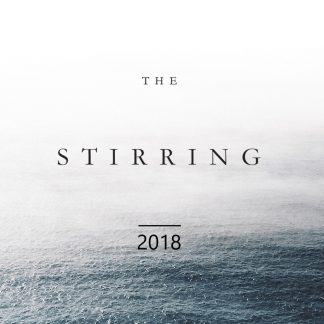 Image of Stirring Conference 2018