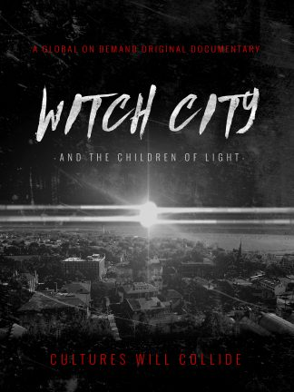 Witch city