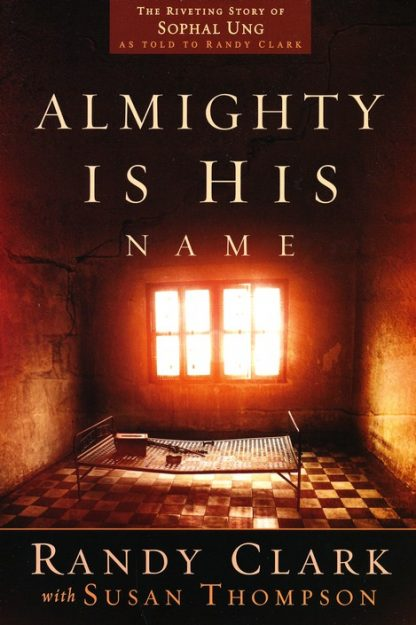 Almighty is his Name Cover