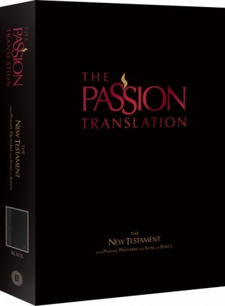 Passion translation bible