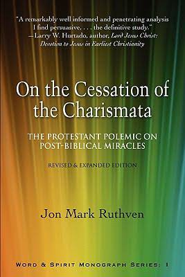 On the Cessation of Charismata