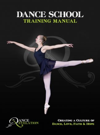 Dance School Training Manual