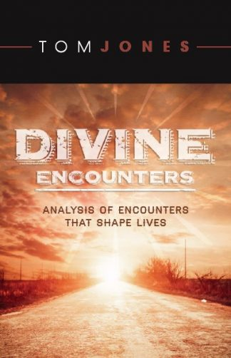 Divine Encounters Thesis