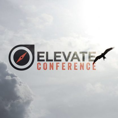 elevate conference logo