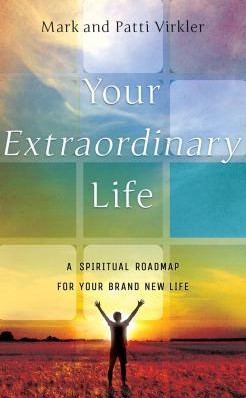 cover image of Your Extraordinary Life book