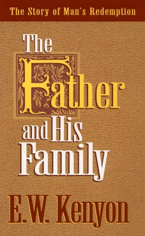 cover image of the Father and His Family book