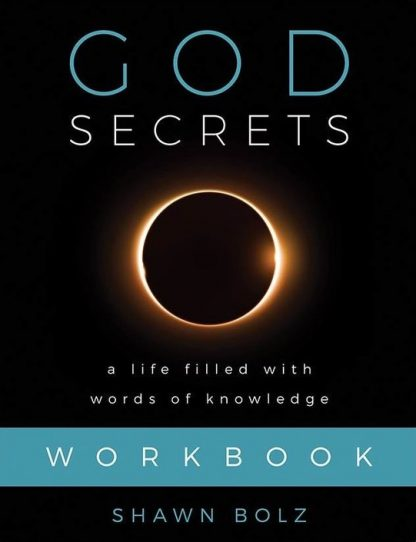 god secrets workbook