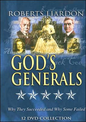 God's Generals 12-disc DVD