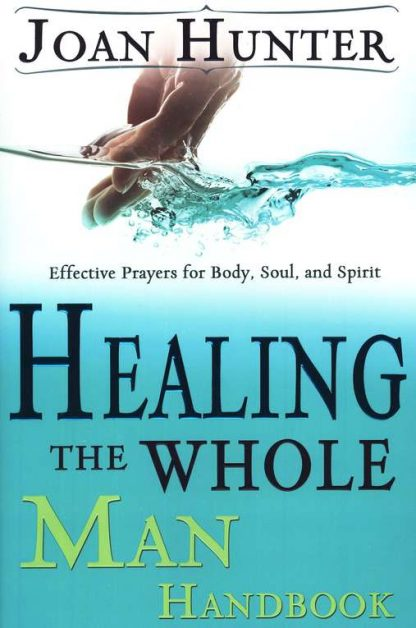 Healing the Whole Man