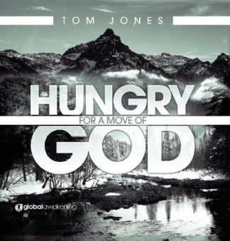 Hungry For a Move of God