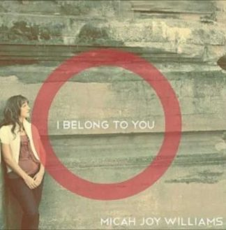 cover image of I Belong To You CD