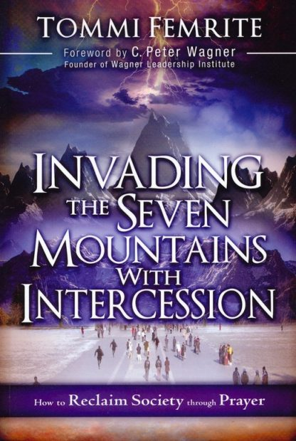 Invading the Seven Mountains