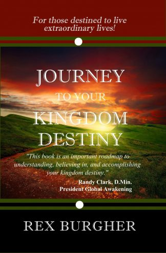 Journey To Your Kingdom Destiny