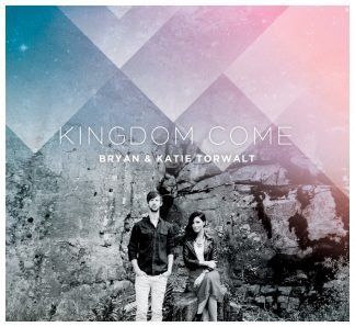 cover image of Kingdom Come cd