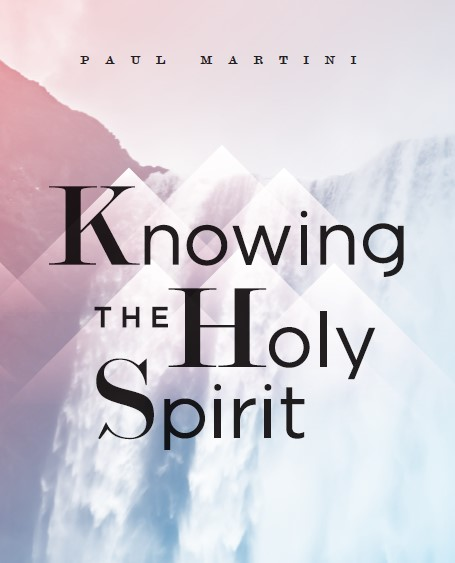 Knowing the Spirit Who Creates, Sustains, and Transforms Everything