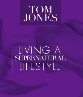 Living A Supernatural Lifestyle