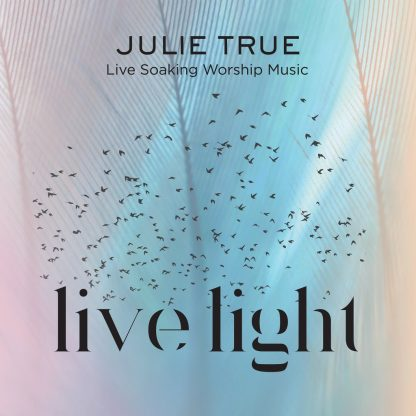 front cover image of live light cd