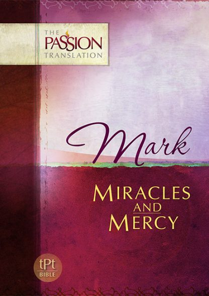 The passion translation - mark