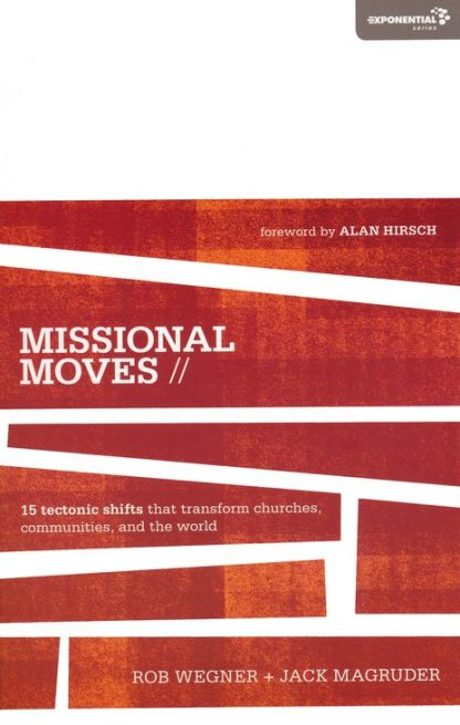 Missional Moves
