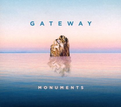 front cover image of monuments cd
