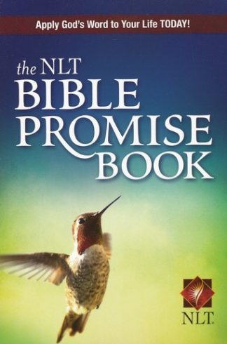 NLT Bible Promise Book