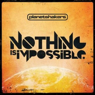 cover image of Nothing Is Impossible cd
