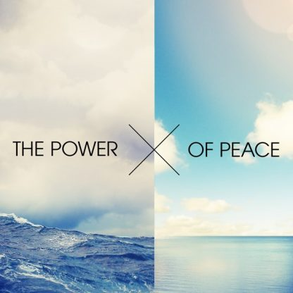 image of The Power of Peace
