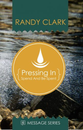 cover image of pressing in booklet