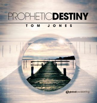 image of Prophetic Destiny cd