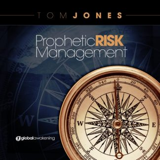 cover image of Prophetic Risk Management cd