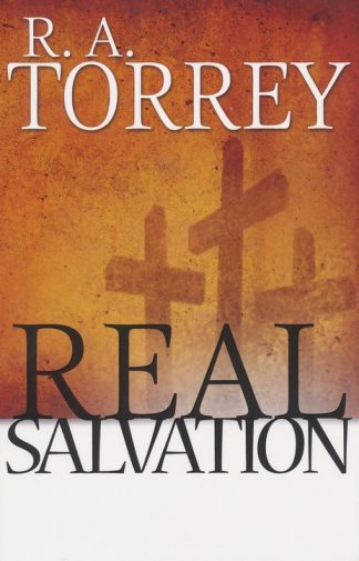 Real Salvation