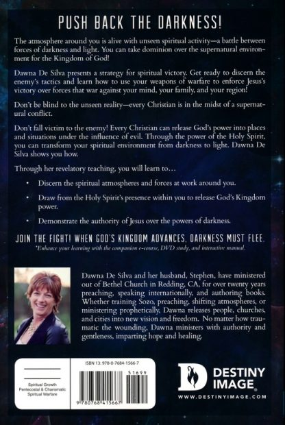 back cover image of shifting atmospheres book