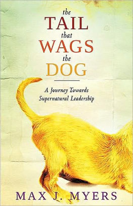 cover image of Tail That Wags the Dog book