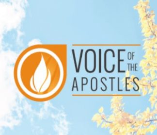 Voice of the Apostles 2016