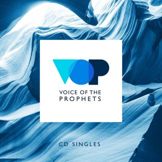 image of cover for product: VOP 2018 single session recordings