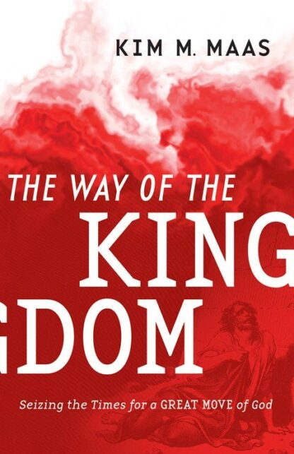 the way of the kingdom book cover